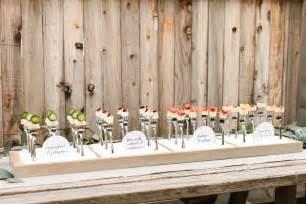 wedding serving trays 7 unique ways to display your wedding food bridalguide