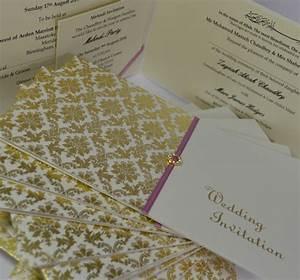 muslim wedding cards uk birmingham yaseen for With wedding invitation cards birmingham uk