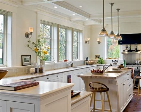 No Upper Cabinets Design Ideas, Pictures, Remodel And Decor