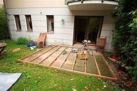 low deck designs low deck designs | How to Building a Deck on the Ground ...