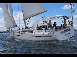 2015 Beneteau Oceanis 45 Sail Boat For Sale Www
