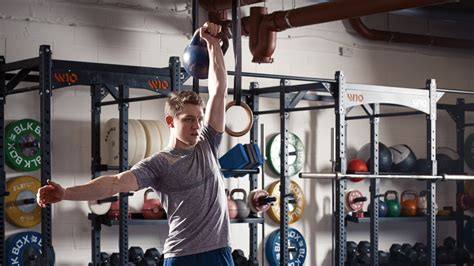 kettlebell workout body short workouts sweet coach coachmag