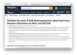 Amazon Gutschein Prüfen : wo amazon gutschein kaufen ~ Markanthonyermac.com Haus und Dekorationen