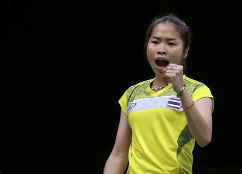 Tai Tzu Ying vs Ratchanok Intanon, All England ...