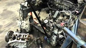 2003 Nissan Murano Engine Rebuild Vq35de