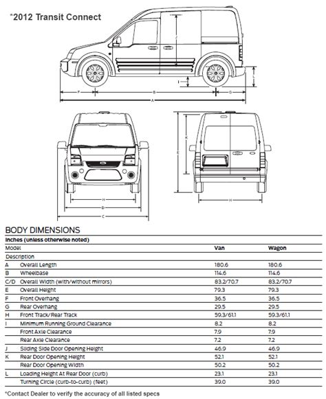 ford transit dimensions 2006 ford transit connect interior dimensions billingsblessingbags org