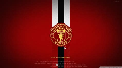 Manchester United Wallpaper HD (68+ images)
