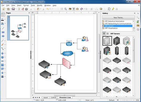 network diagram tools    networks  shape