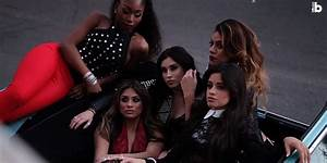 Fifth Harmony share each other's secrets in behind the ...