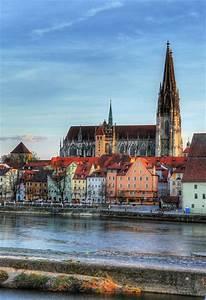 Regensburg Deutschland Interessante Orte : die 25 besten ideen zu donau river auf pinterest wien fluss die donau und regensburg germany ~ Eleganceandgraceweddings.com Haus und Dekorationen