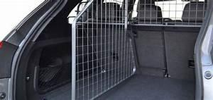 Barrière Chien Voiture : barri re protection voiture pour chien khenghua ~ Carolinahurricanesstore.com Idées de Décoration