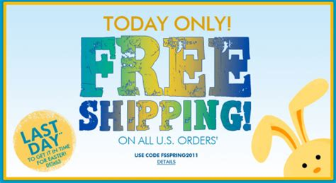 64299 Free Shipping Coupon Childrens Place by Children S Place 50 Sale 15 Free