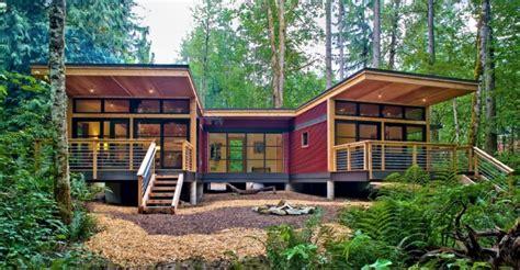 prefab modern house the m2 by method homes