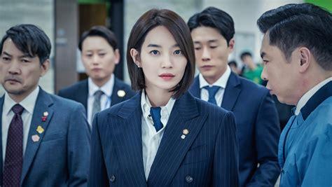 netflix unveils  korean original series  film hollywood reporter