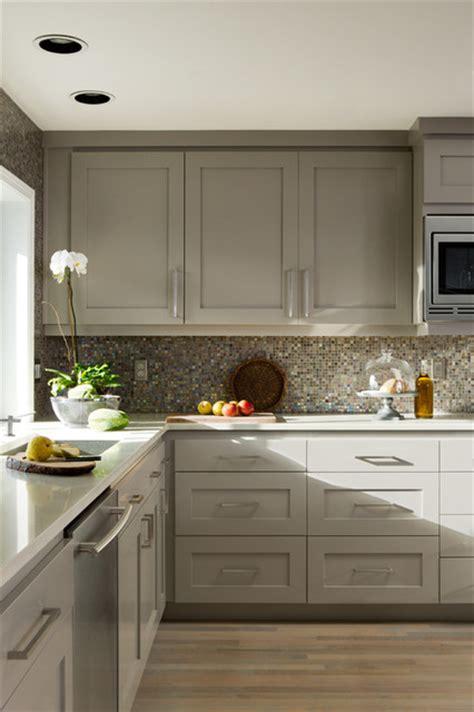 interior remodel portland oregon transitional kitchen