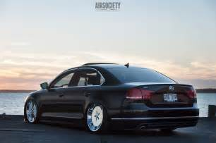 Pink Car Lights by Born And Raised Jesse James 2013 Passat Tdi Airsociety