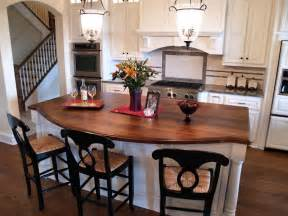 countertop for kitchen island afromosia custom wood countertops butcher block countertops kitchen island counter tops