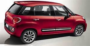 Monospace Fiat : fiat 500l monospace compact turinois ~ Gottalentnigeria.com Avis de Voitures