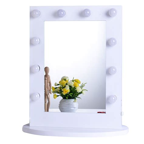 Vanity Lighted Mirrors - 7 best lighted makeup mirrors for flawless illumination
