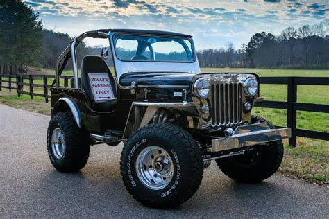 jeep willys custom 17 best images about trucks jeeps suv on pinterest chevy