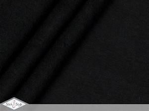 Sweat Stoff Meterware : sweat stoff uni schwarz kuschelweich stoffe und meterware g nstig online ~ Watch28wear.com Haus und Dekorationen