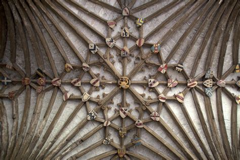 What Are Cathedral Ceilings file canterbury cathedral cloister ceiling 4904341520