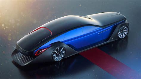 meet the retro futuristic rolls royce exterion top gear