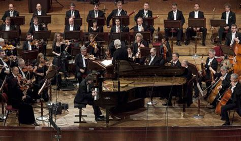 Concert De L'orchestre Symphonique De Varsovie, à El Jem