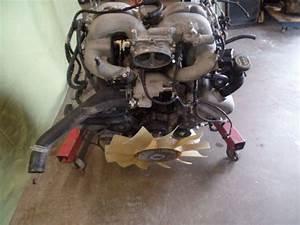 Find 03 04 Lincoln Navigator Engine Motor 5 4l Vin R 8th
