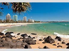 Brisbane Beaches Beach Travel Destinations