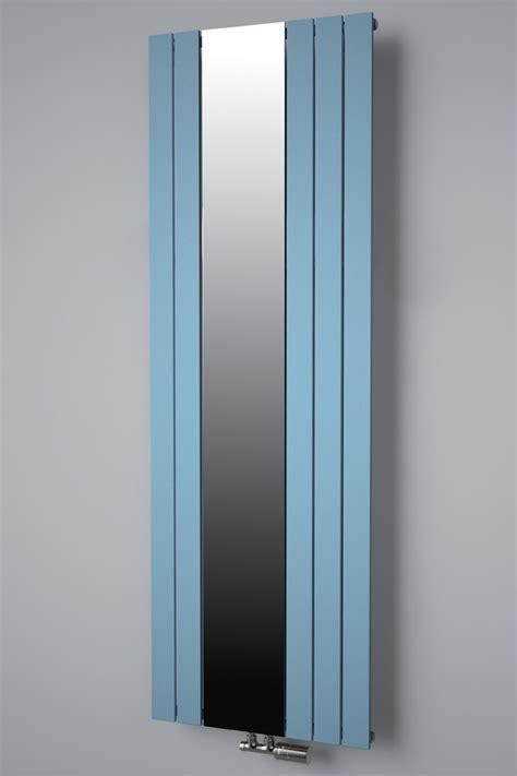 badkamer radiator spiegel designradiator verticaal met spiegel 095257 gt wibma