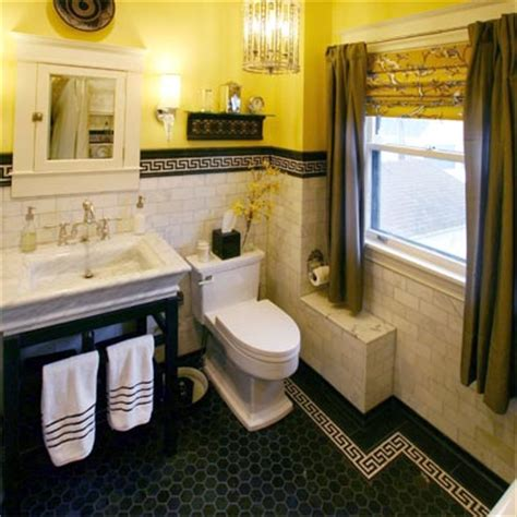 black and yellow bathroom ideas 67 inspirational pictures for ideas w your bathroom