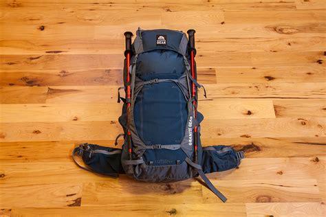 2017 outdoor backpacks get smart simple and sleek sgb