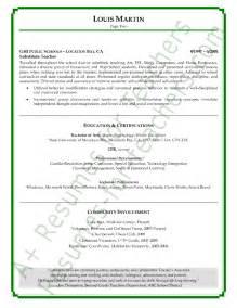 free resume sles pdf nurse aide resume exles resume format download pdf