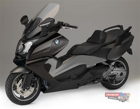 Bmw C650gt 2020 by Bmw Scooters Updated For 2015 Mcnews Au
