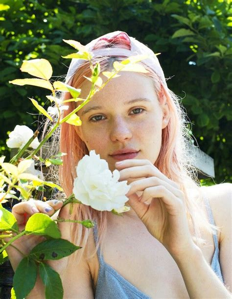 28 Best Images About Arvida Bystrom On Pinterest Models