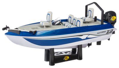 Remote Control Fishing Boat Bass Pro by Bass Pro Shops Nitro Remote Control Fishing Boat Bass