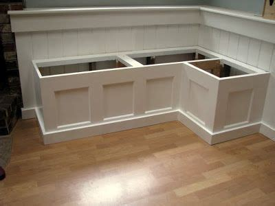 kitchen storage benches 30 best images about kitchen banquettes on 3121