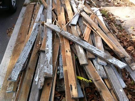 Freshly salvaged wood ? reclaimed LLC