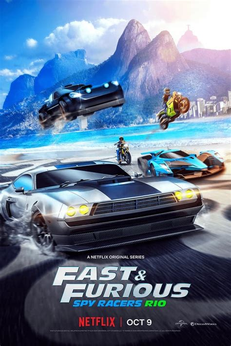 Fast And Furious 4 En Streaming Vf Gratuit Complet