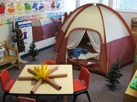 best 25 camping dramatic play ideas on 129 | 4423b53d76167b81a2306ad211b8ca1d camping ideas camping theme