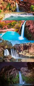 Why Everyone U0026 39 S Going Crazy Over This Magical Waterfall In