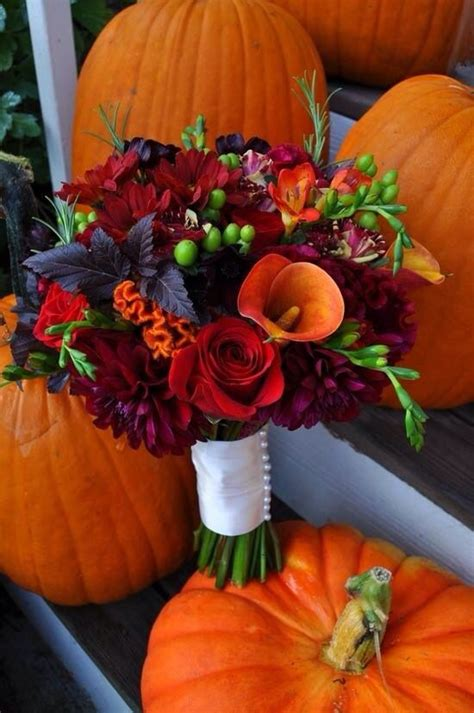 Wed Spiration The Rustic Fall Wedding Best Events Blog