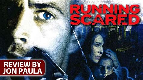 running scared   review jpmn youtube