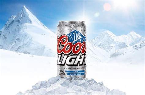 is coors light vegan foodista coors light now number 2 beer
