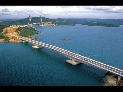 jembatan barelang jembatan barelang  batam foto pulau