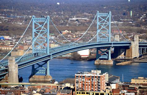 river deck in philly file ben franklin bridge 3 jpg wikimedia commons