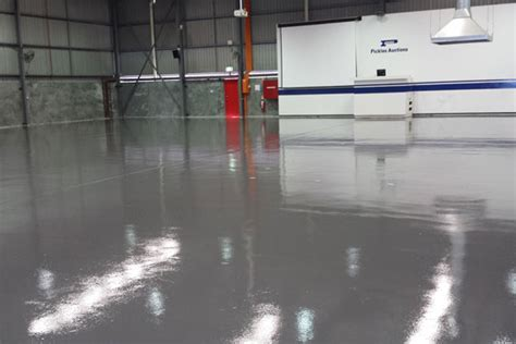 Warehouse Flooring Perth   Factory Flooring Perth   Epoxy
