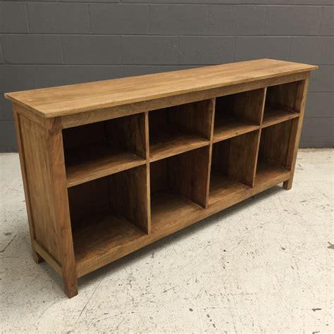 Low Bookcase by Low Bookcase Nadeau Nashville