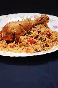 Chicken Biryani Recipe in Pressure Cooker Step By Step ...